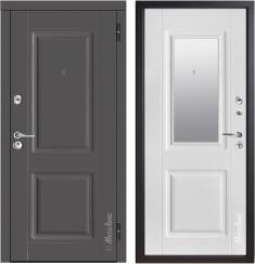 Стальная дверь Металюкс М34/8 Z