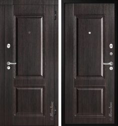 Металлическая дверь Металюкс М353