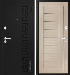 Стальная дверь М529