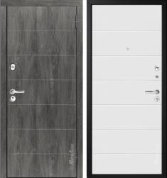 Металлическая дверь Металюкс М53/1