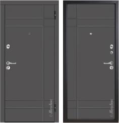 Стальная дверь Металюкс М57