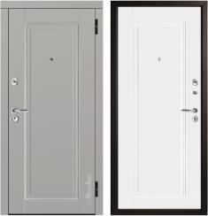 Металлическая дверь Металюкс М59/5