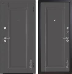 Стальная дверь Металюкс М59