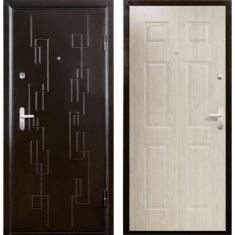 Металлическая дверь Промет СИТИ