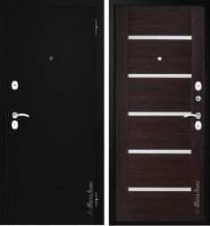 Металлическая дверь Металюкс М555