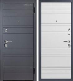 Металлическая дверь Металюкс М700