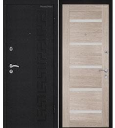 Металлическая дверь Металюкс М724