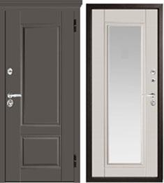 Металлическая дверь Металюкс М730/2 Z