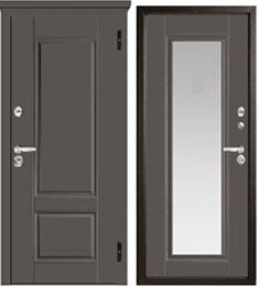 Металлическая дверь Металюкс М730/3 Z