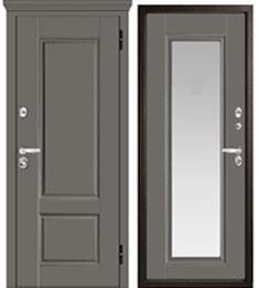 Металлическая дверь Металюкс М730/5 Z
