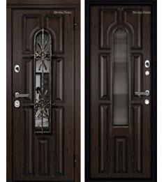 Металлическая дверь Металюкс М760