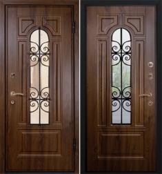 Металлическая дверь МаталЮр М30