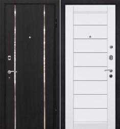 Металлическая дверь МаталЮр М7 Аляска