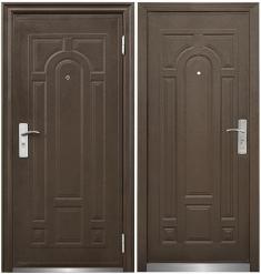 Металлическая дверь Магна МТ-50