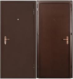 Металлическая дверь Промет Профи