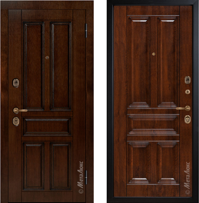 Входная дверь Металюкс М425/32