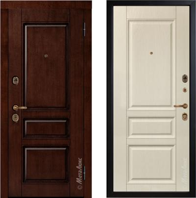 Входная дверь Металюкс М429/21