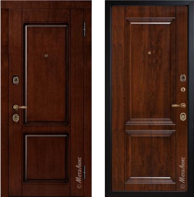 Входная дверь Металюкс М429/32