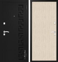 Стальная дверь Металюкс М102