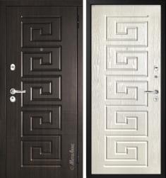 Стальная дверь Металюкс М11