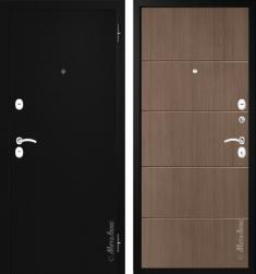 Металлическая дверь Металюкс М250/1