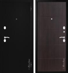 Стальная дверь Металюкс М250