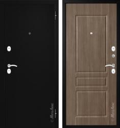 Металлическая дверь Металюкс М251/1