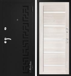 Стальная дверь Металюкс М30