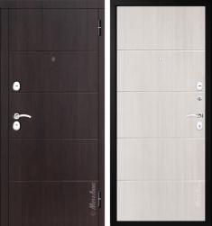 Стальная дверь Металюкс М315/2