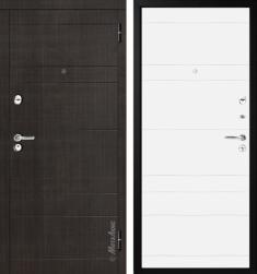 Металлическая дверь Металюкс М350/2