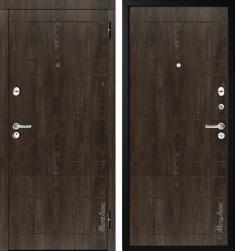 Металлическая дверь Металюкс М350/3