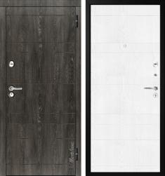 Металлическая дверь Металюкс М350/6