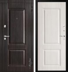 Стальная дверь Металюкс М353/2