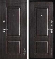 Стальная дверь Металюкс М353