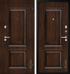 Стальная дверь Металюкс М380