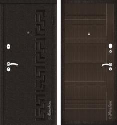 Стальная дверь М400