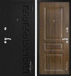 Металлическая дверь Металюкс М49