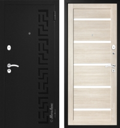 Стальная дверь М524