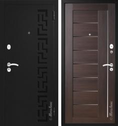 Стальная дверь М530
