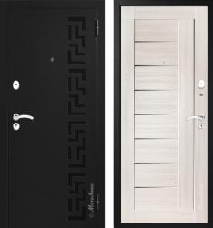 Стальная дверь Металюкс М531 Искра