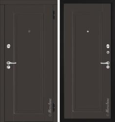 Металлическая дверь Металюкс М59/2