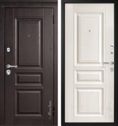 Металлическая дверь Металюкс М601