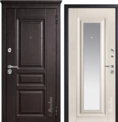 Стальная дверь Металюкс М601 Z