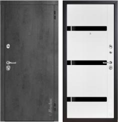 Металлическая дверь Металюкс М70