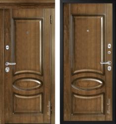 Стальная дверь Металюкс М71/8