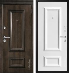 Стальная дверь Металюкс М75/1
