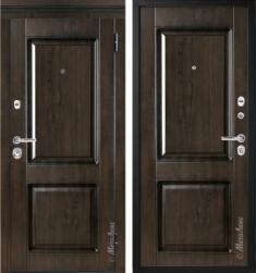 Металлическая дверь Металюкс М78