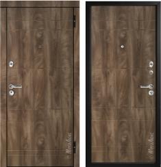 Стальная дверь Металюкс М93