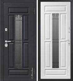 Металлическая дверь Металюкс СМ762/3