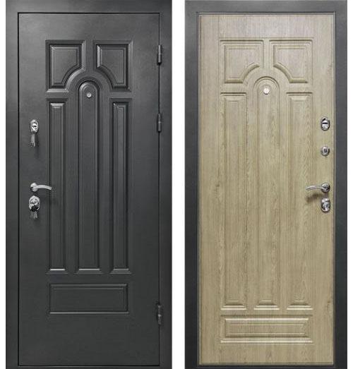 Металлическая дверь Промет Соломон 777